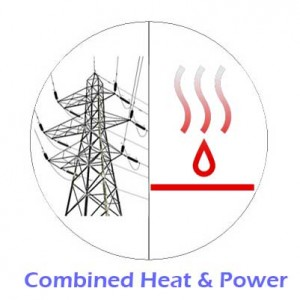 CHP Combined Heat and Power